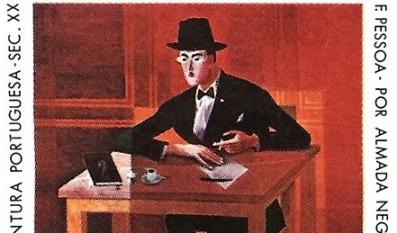 Fernando Pessoa ele-mesmo ou ortônimo