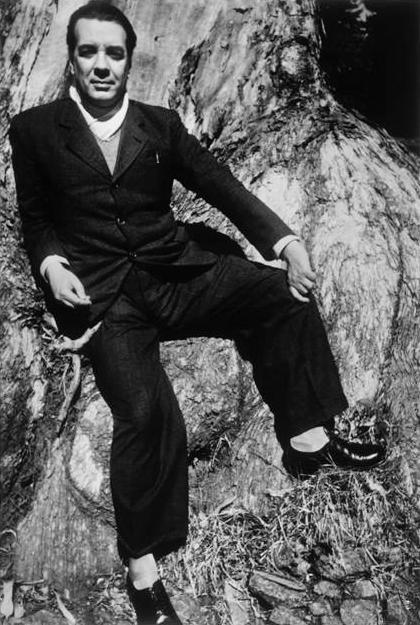 Jorge Luis Borges, 1945