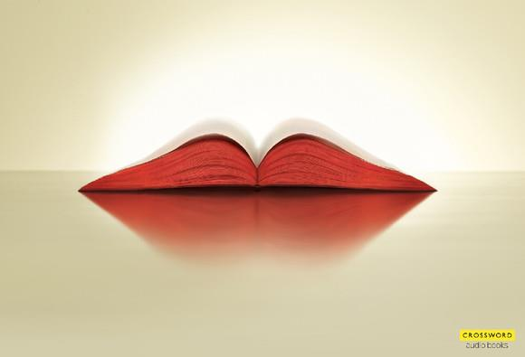 A paixão de ler