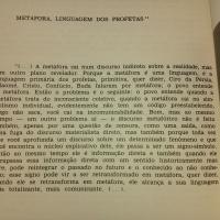 Glauber Rocha e a metáfora
