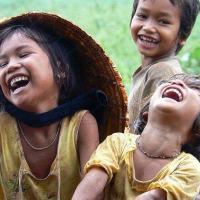 Defesa da alegria